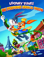 Los Looney Tunes: Un perfume nunca visto