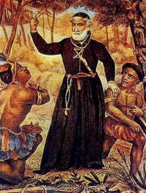 Resultado de imagem para missionação portuguesa