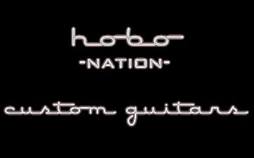 hobo nation guitars