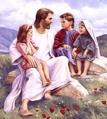 Felicidade é estar sempre com Jesus!