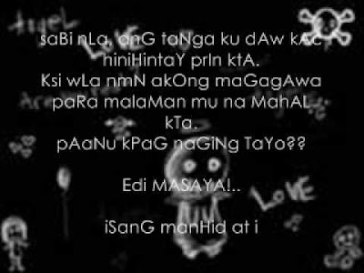 zimbio celebrity tagalog love quotes tumblr