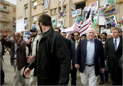 John McCain: Founding Father of the Terrorist Emirate of Benghazi McCainBenghaziCourtHouse