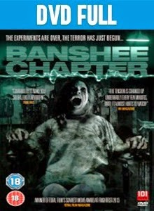 The Banshee Chapter DVDR Full Subtitulado 2013