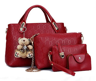 Agen Supplier distributor Tas wanita import branded prada