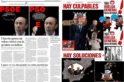 El mundo entero se re del ridculo hecho por Artur Mas y su Catalua engreda, antiptica, egosta, insolidaria, excluyente, trilera y corrupta