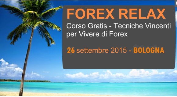 Corso trading forex gratis