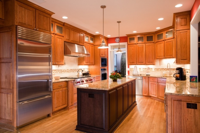 Foundation dezin decor complete kitchen design for Competitive kitchen designs
