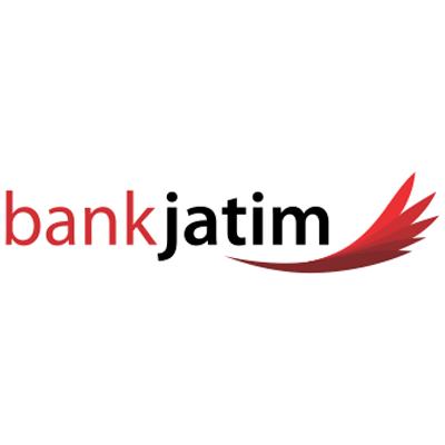 Logo Bank Pembangunan Daerah Jawa Timur