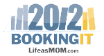 Booking It 2012