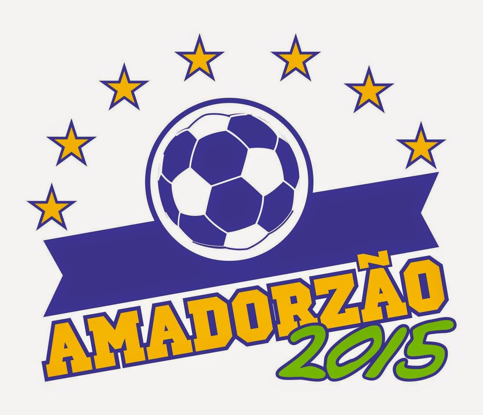 Amadorzão 2015