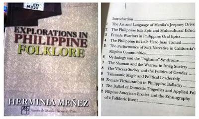 Philippine folklore