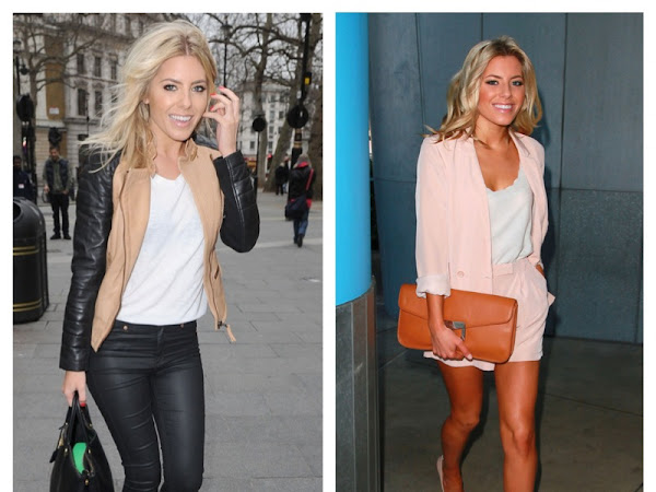 Style Crush: Mollie King