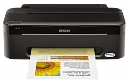 Epson Stylus T13x Printer Download Free Driver