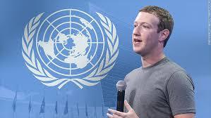 Mark Zuckerberg Bela Umat Muslim, Tolak Ajakan Donald Trump