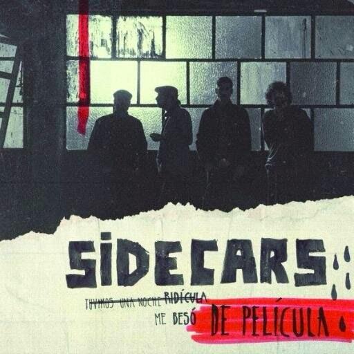 Sidecars - De película