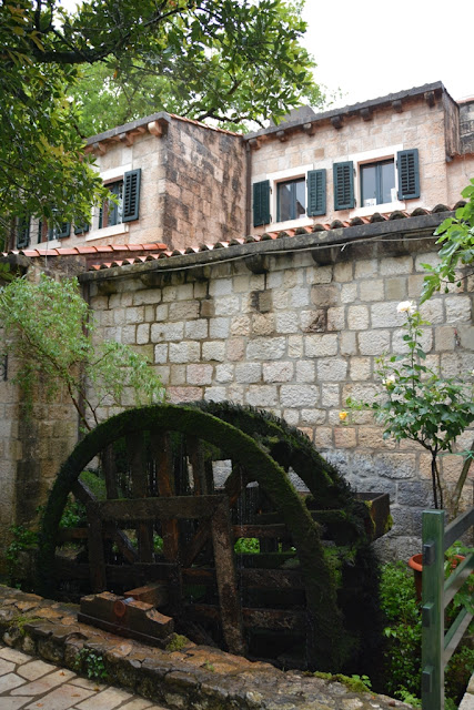 Konavoski Dvori Water Mill