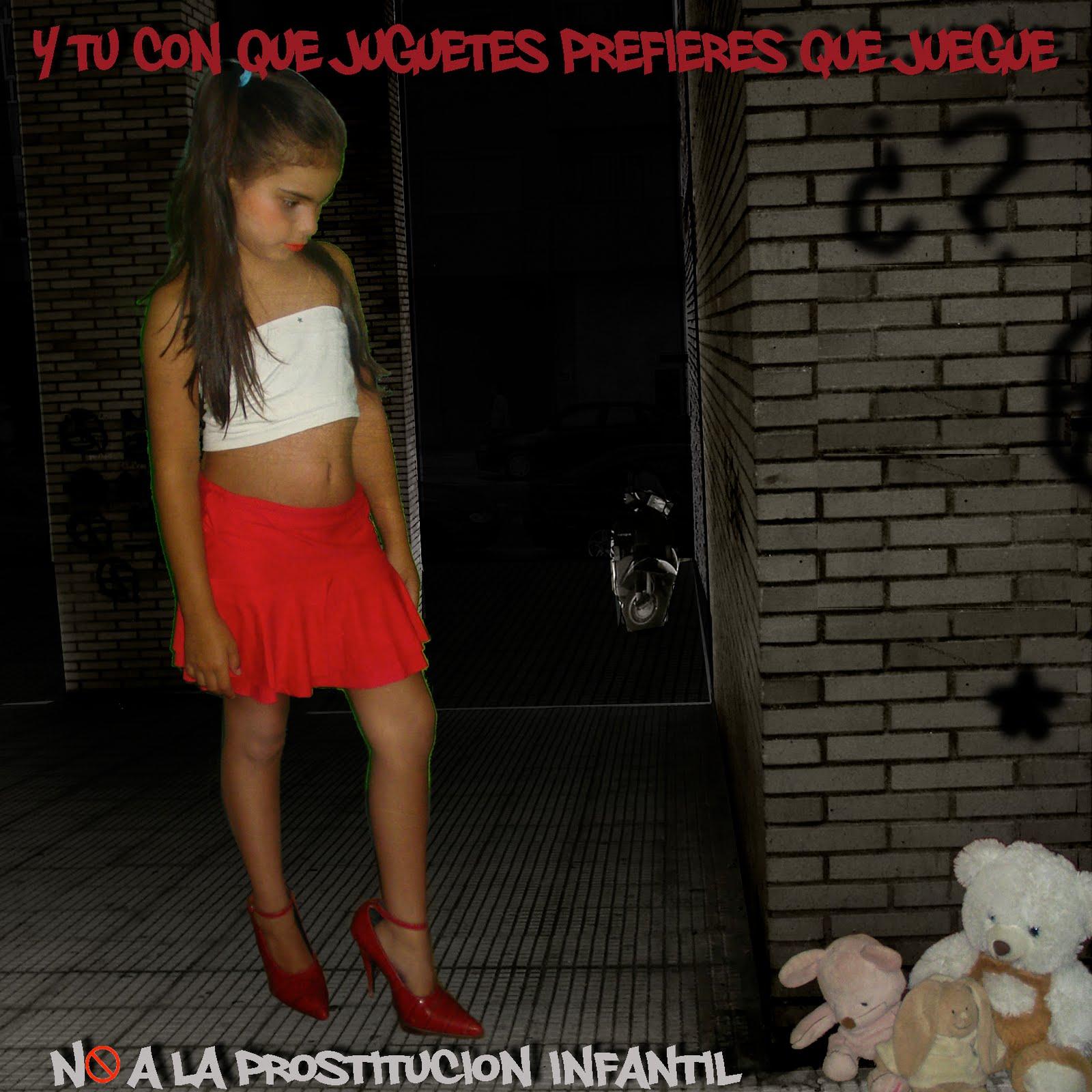 prostitutas en cruces la prostitusion