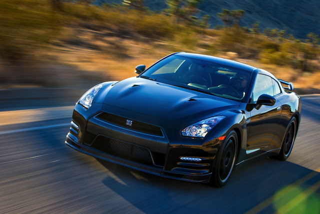 2014 Nissan GTR Prices and Specs for Track Edition, Black Edition and Premium [Video]