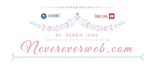 Nevereverweb By.Debbie