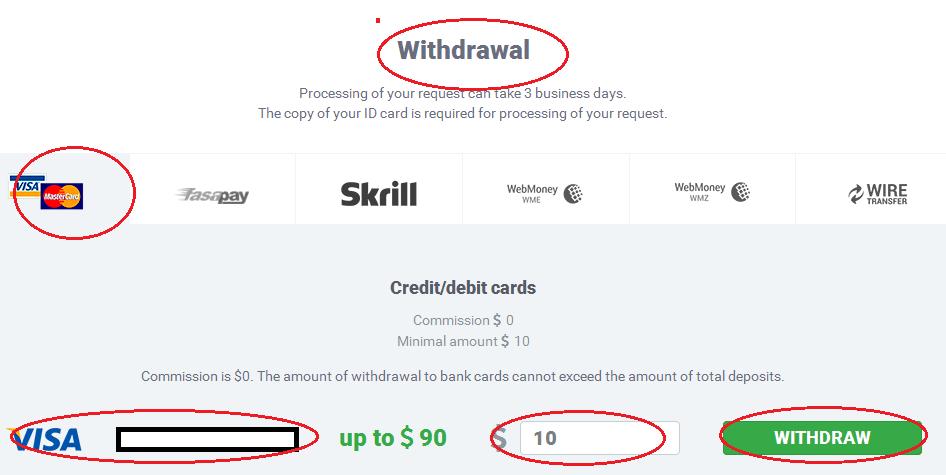 Iq option bonus withdrawal symptoms