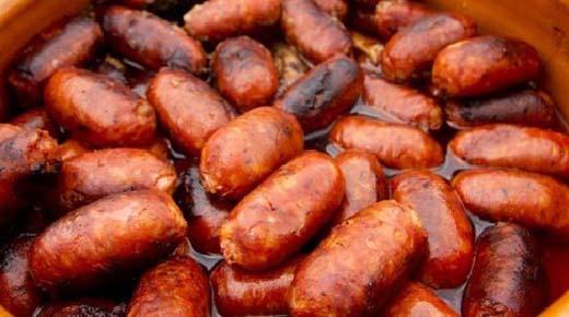 El Hot Dog