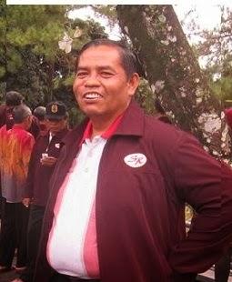 Kepala Dinas Pendidikan Kecamatan Jakenan