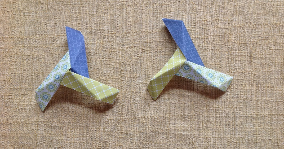 Papercrafts and other fun things: Origami Buckyball Puzzle - photo#48