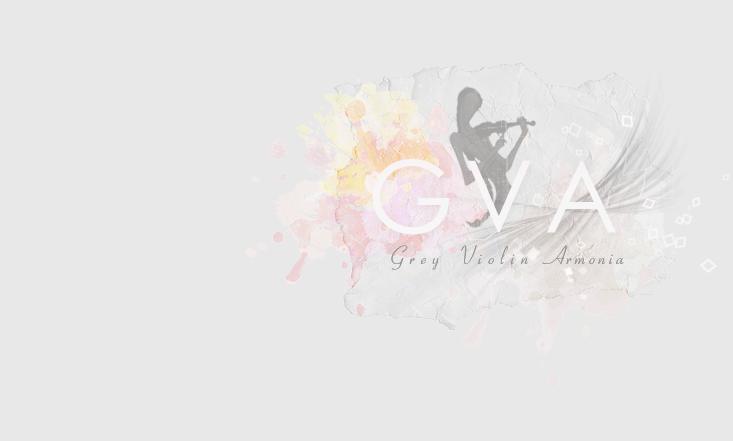 Grey Violin Armonia