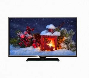 Flipkart: Buy Panasonic 32A301 80 cm (32) LED TV(HD Ready) at Rs. 15990 (Exchange) or Rs.18990 only