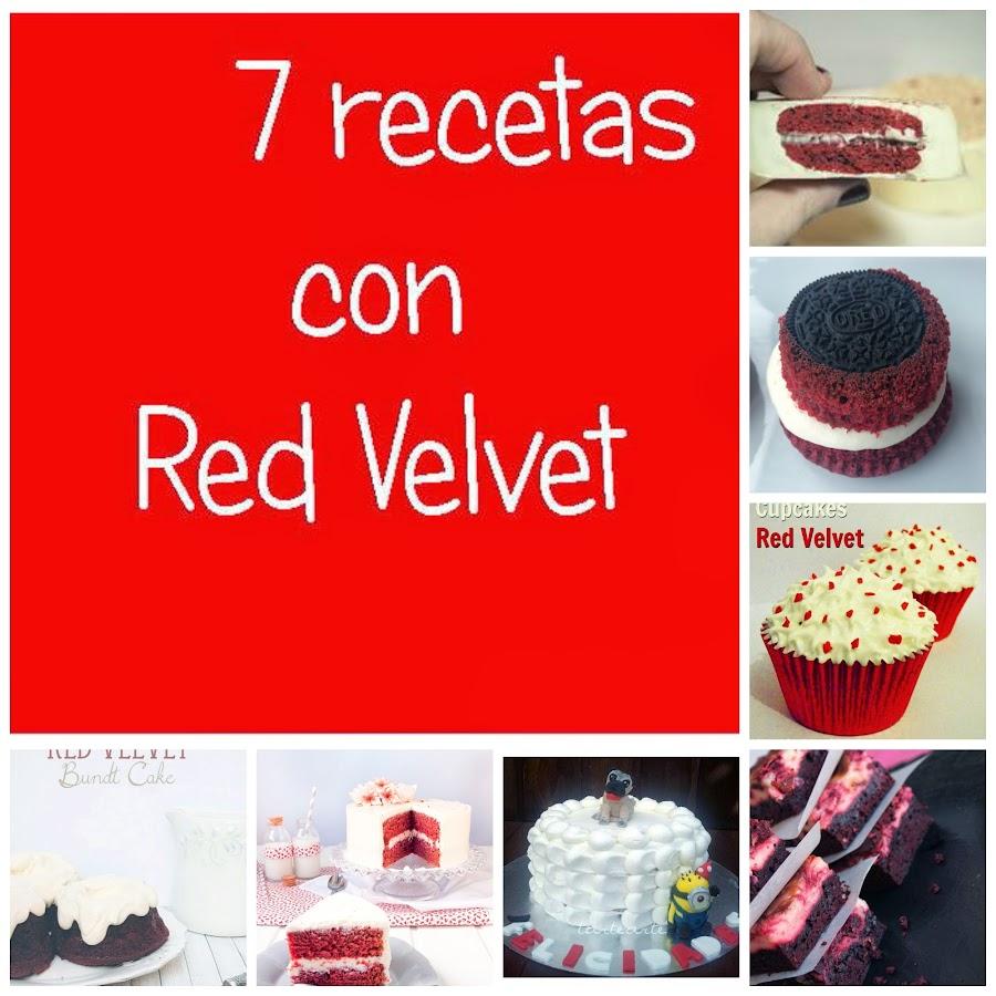Red Velvet Cake Pastel De Terciopelo Rojo Cocina