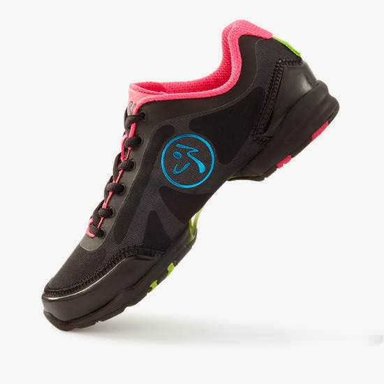 Zumba Flex Classic shoe