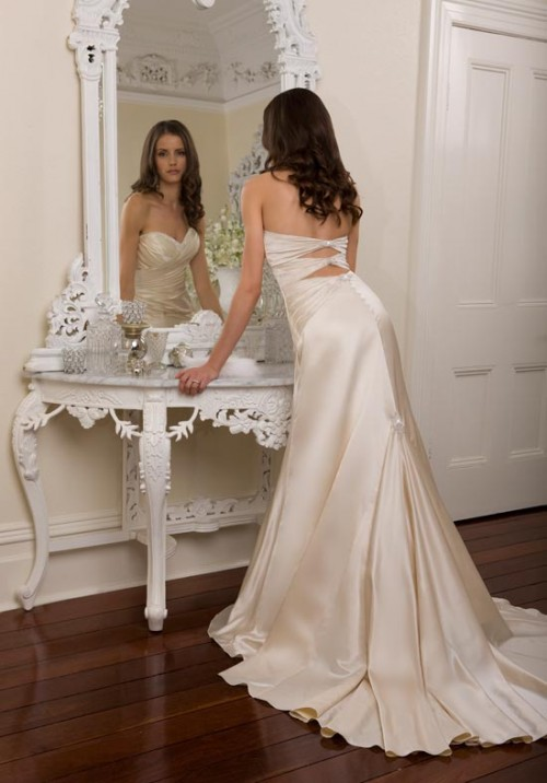 Famous Wedding Dress Designers