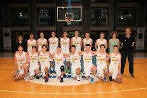 U18B 2015/2016