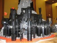 LEGOların Efendisi (LOTR in LEGO)