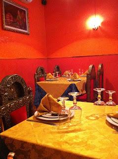 ristorante a roma