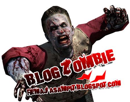 Tentang Blog Zombie