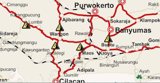 Pasang 350 Rambu Menjelang Lebaran