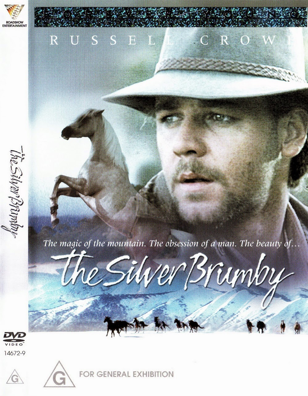 The Silver Brumby (1993) tainies online oipeirates