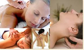 CAREERS IN MASSAGE THERAPY AND SPA THERAPY