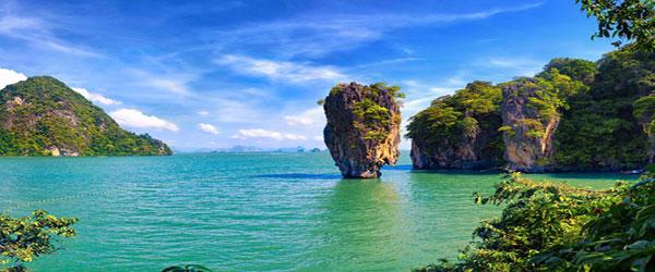 Biaya Tour Ke Phi Phi Island