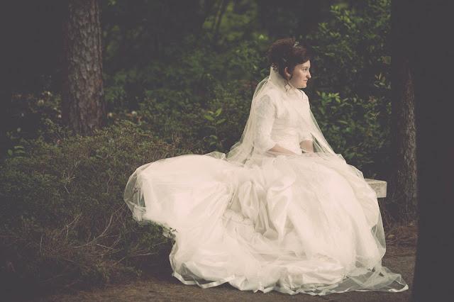 Emily & Derek {bridal}