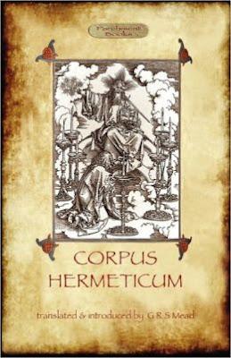 Livro Corpus Hermeticum