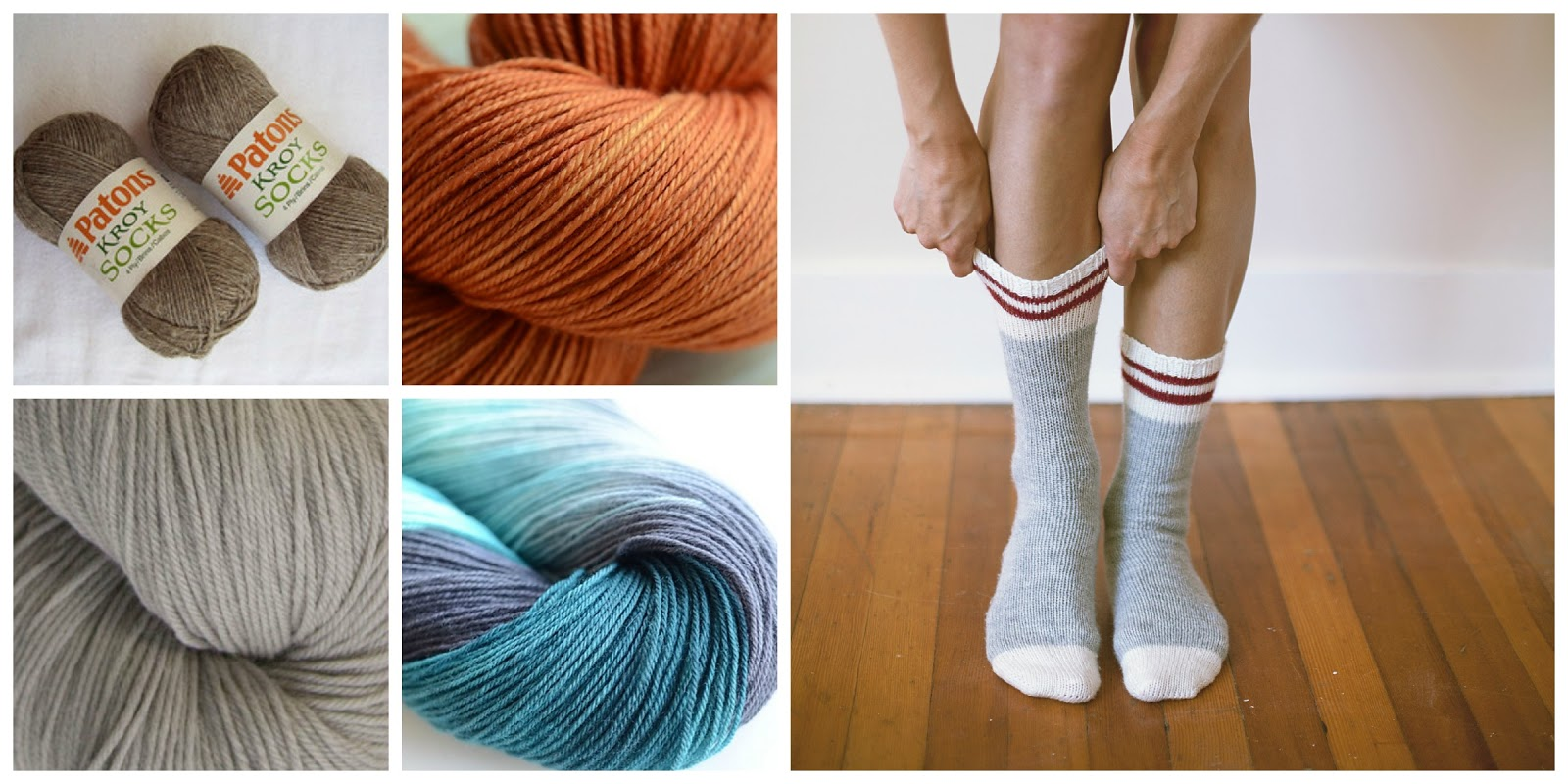 CLIMB by Jane Richmond || Yarn Substitutes