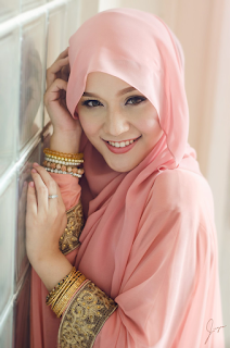 Image of: Profile Pictures Malaysian Indonesia Girl Cute Muslim Hijab Fashion Photo Photodoozycom Latest 2015 Beautiful Hijab Dressing Dp For Girls For Eid Mubarak
