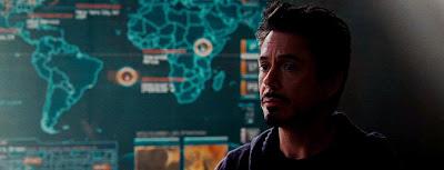 Robert Downey Jr. Tony Stark