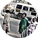 volver a Calcuta