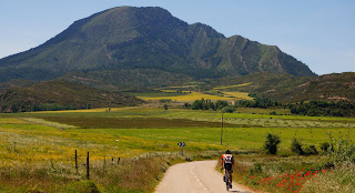Bikecat Cycling tours, Trans-Pyrenees cycling tour