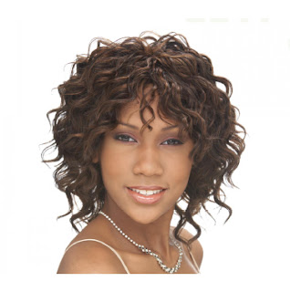 Pictures of short hair weave loose deep wave hairstyles