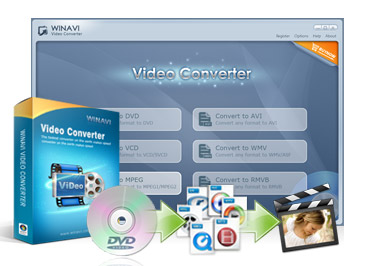WinAVI Video Converter v11.6.1.4640 (incluye crack)