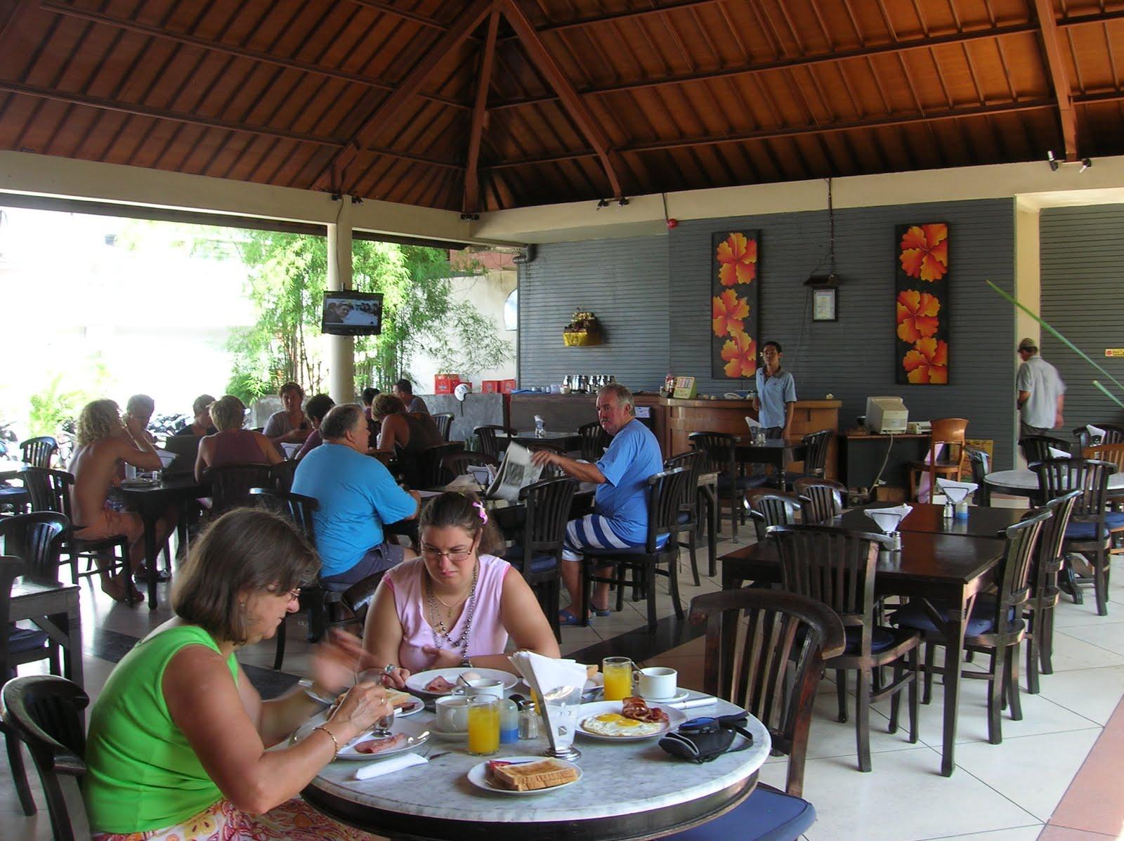 Garden View Legian Cottages, Bali, vuelta al mundo, round the world, La vuelta al mundo de Asun y Ricardo